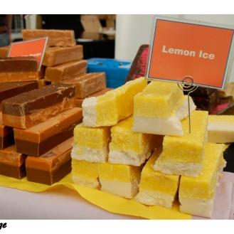 Lemon Frudge